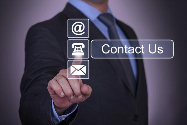 Contact Radio Decibel