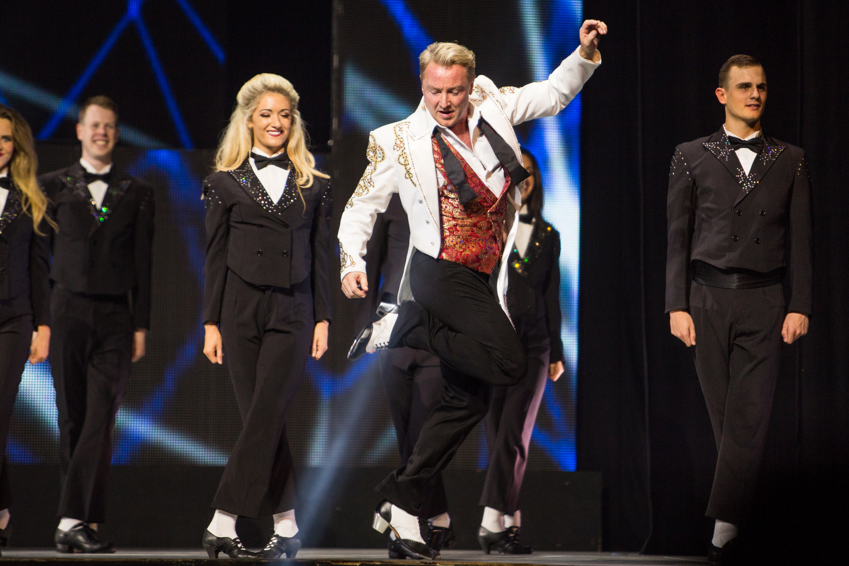 Lord of the Dance Michael-Flatley