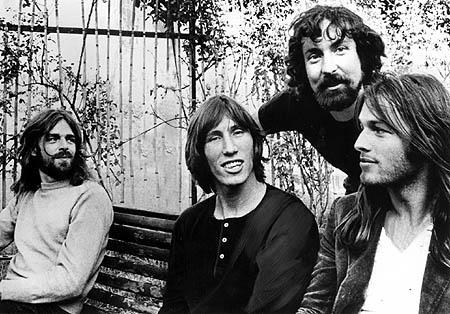 Pink Floyd trupa de rock progressive elaborat